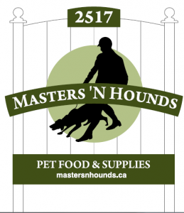 Image - masters 'n hounds logo